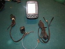 Eagle Cuda 300 Fishfinder w Transducer AS IS Untested No returns