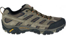 Merrell Moab2 Lthr Goretex Mens Waterproof Hiking Shoes - Walnut