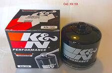 K&N FILTRO OLIO PER DUCATI 1098 S 2007 2008 COD KN153