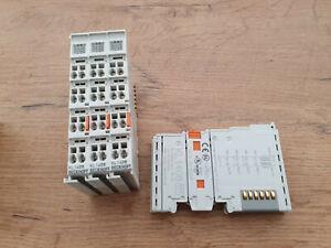 Beckhoff KL1408 KL 1408 K-Bus Busklemme Digital Input 3,0 ms