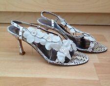Gorgeous Karen Millen Sandals, size EUR36 or UK3 - VGC, RRP £135