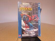ULTIMATE SPIDER-MAN N. 2 EDICOLA !!