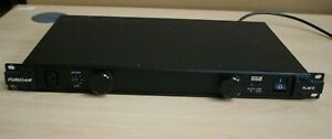 Furman PL-8C E Power Conditioner with Two Adjustable Lamps and SMP - NEW