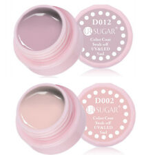 2Boxes 5ml Soak Off Painting Gel Nail Art UV LED Gel Polish Pink Varnish DIY