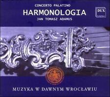 Muzyka W Dawnym Wroclawiu (CD,  Dux Records) NEW CD CLASSICAL