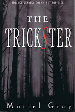 The Trickster by Muriel Gray (1997, Paperback, Advance Reading Copy, Doubleday)