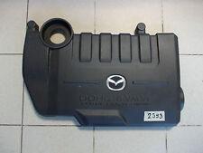 2393) Mazda 6 GG GY benzin Motorabdeckung Abdeckblech Verkleidung L323-10-2F0E