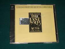 The Last Waltz: Original Soundtrack  BAND