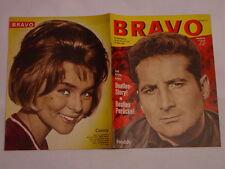BRAVO NR. 26 von 1964 - COVER FREDDY + WINNETOU STARSCHNITT TEIL 18