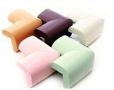 4×Baby kid safety Corner Cushions protector in 3 colors