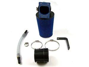 JR Performance Air Induction Kit To Fit Alfa Romeo 75 1.8 Turbo KA75T