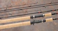 "DAIWA SPINMATIC -C SMC602ULFS 6' 0"" Ultra Light Spinning Fishing Rod"