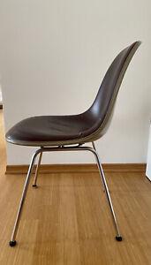 Eames Side Chair Herman Miller Vitra Stuhl vintage