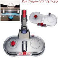 Electric Floor Brush Mop Head Replacement For Dyson V7 V8 V10 V11 Vacuum Cleaner