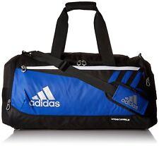 Adidas Team Issue Duffel Bag, Bold Blue, Medium