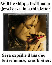 Céline Dion CD These are special times (1998) Sony Music