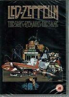 DVD Led Zeppelin - The Song Remains The Same ITALY 2011 SEALED MONDADORI EDITORE