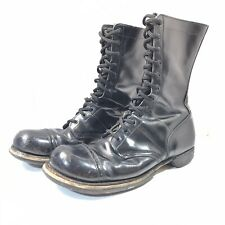 Corcoran Jump Boots Mens Sz 11.5  Tactical Combat Patent Leather Toes Jungle USA