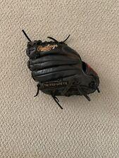 "Rawlings The Gold Glove Co. Baseball Glove G204B Gamer Series 11.5"" Right Hand T"