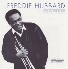 Freddie Hubbard - Live in Warsaw - CD -