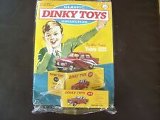 Classic Dinky Toys Collection magazine Part # 12 Volvo 122S