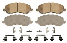 Wagner QC866 Frt Ceramic Brake Pads
