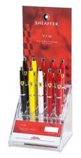 10 St. Kugelschreiber Ballpoint Pen Sheaffer VFM Scuderia Ferrari im Display