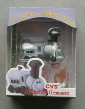 The Island of Misfit Toys ORNAMENT TRAIN