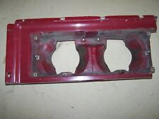 75 76 CADILLAC DeVILLE FRONT RIGHT PASSENGER SIDE HEADLIGHT MOUNTING BEZEL