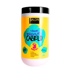 Cheveux Hydratant Profond Masque D Pantenol Noix de Coco et Macadamia Huile 1kg