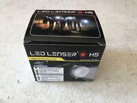 LED Lenser H5 7495 - Puissance Lampe Frontale/Lampe frontale de deux frères