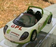 RENAULT SPIDER ANTARGAZ GPL TOUR FRANCE 2003 1/43 NEW TDF NOREV EDITIONS ATLAS