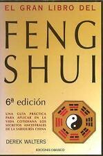El gran libro del feng shui : una gua prctica de la geomancia china y la armona