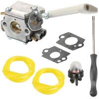 Carburetor Gasket Kit for RYOBI RY08420 RY08420A Blower Backpack 308054079 Carb