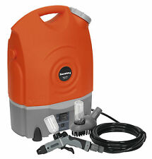Sealey PW1712 Pressure Washer- 12v Rechargeable