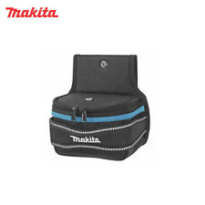 Makita Zip Fastening Top Pouch Bag Holder for Work Hand Tools & Fixings P-71962