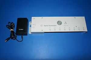 Agilent Technologies M2616A Telemetry Frequency Converter