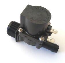 """OEM Brivis 240V Evaporative Cooler(B019245) Solenoid Valve 3/4"""" Male x 1/2"""" Barb"""