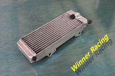 Aluminum Radiator Fit Honda CRF450X/CRF 450 X 2005-2016 L/H Left No Cap