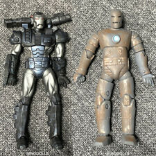 "Marvel Universe loose 3.75"" Warmachine & Ironman Mark l figure lot"