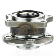 07-12 Volvo XC90 Base [Front Wheel Drive] Rear Wheel Hub Bearing HA590445 B2k