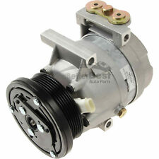 New DENSO A/C Compressor and Clutch 4719134 Buick Chevrolet Oldsmobile Pontiac