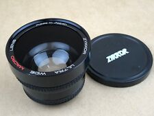 Zykkor Ultra Wide Macro Lens with Close Up +8DT