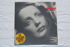 Vinyle EDITH PIAF 33 Tours « Disque d'or, Mon légionnaire» 1974 Philips  6332201