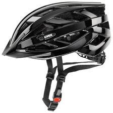 uvex I-vo schwarz Allround-helm 56-60 Cm