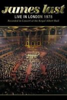 Giacomo Last - Live IN London Nuovo DVD