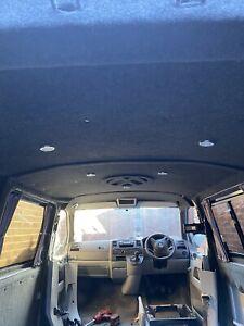 vw transporter Caddy Ford Custom Carpet Van Lining Ply Line