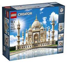 EXCLUSIVE SET: LEGO Creator Expert 10256 - TAJ MAHAL, NEU&OVP, NRFB, MISB
