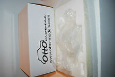 Otto 1/18 Peugeot 106 Rallye Ph.2 White      NO MODEL JUST THE BOX