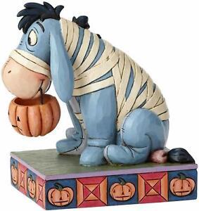 Disney Traditions Melancholy Mummy Eeyore Figurine (6000952) NEW